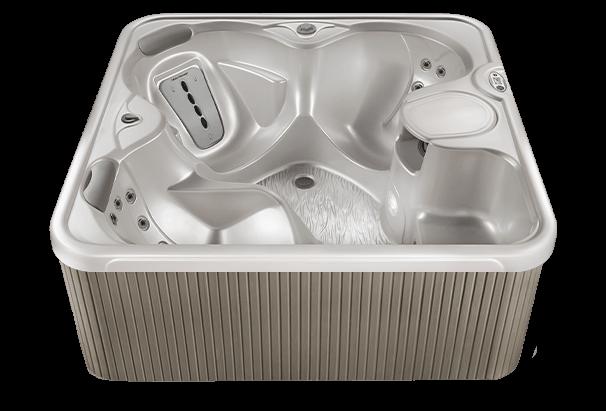 Hot Spring Hot Spot SX 3 Person Hot Tub