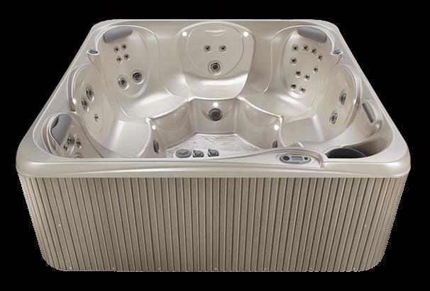 Hot Spring Hot Spot Tempo 6 Person Hot Tub