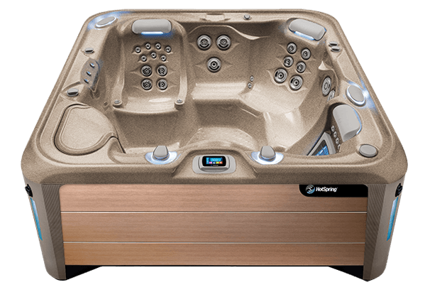 Hot Spring Highlife Envoy - Hot Tubs - Pioneer Family Pools