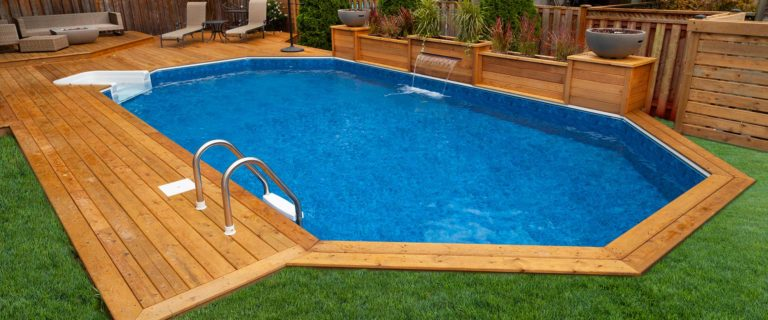 The Truth About Onground Pools