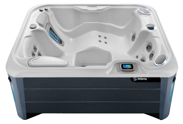 Hot Spring Highlife Jetsetter LX - Hot Tubs - Pioneer Family Pools