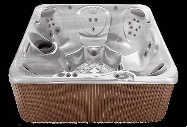 Hot Spring Hot Spot Rhythm 7 Person Hot Tub