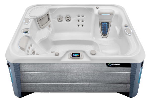 Triumph - HotSpring Spas - Pioneer Family Pools