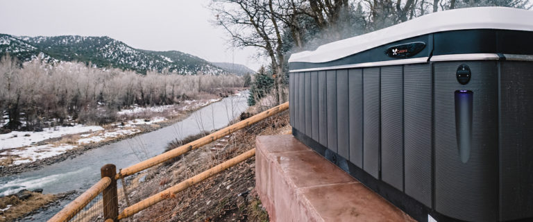 Hot Tub Winterization Guide