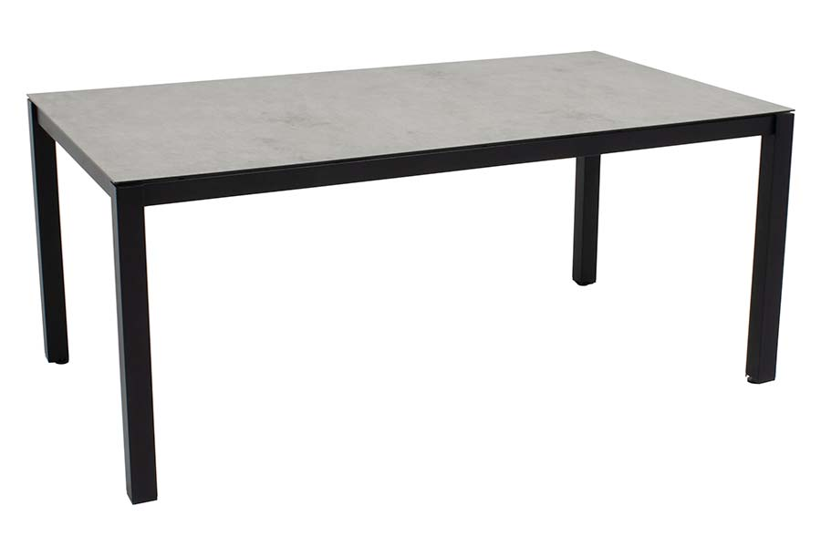 Provence Concrete Rectangle Dining Table