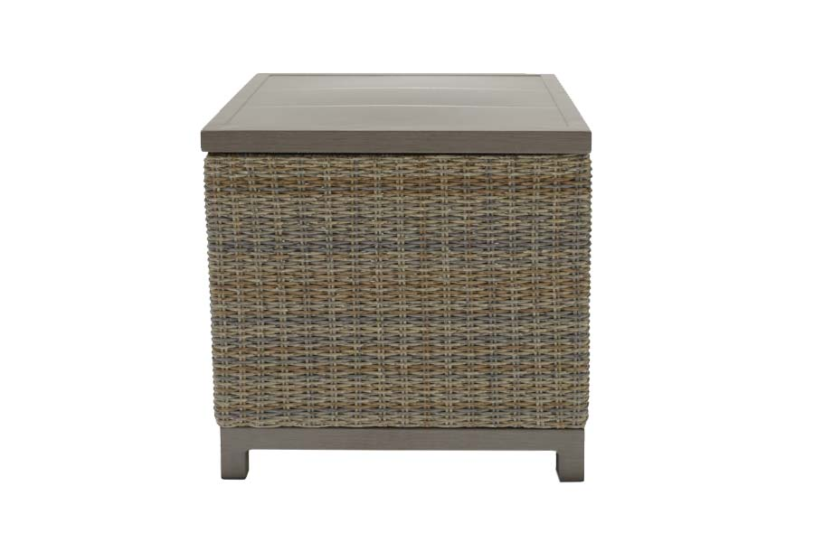 22″ Square Side Table