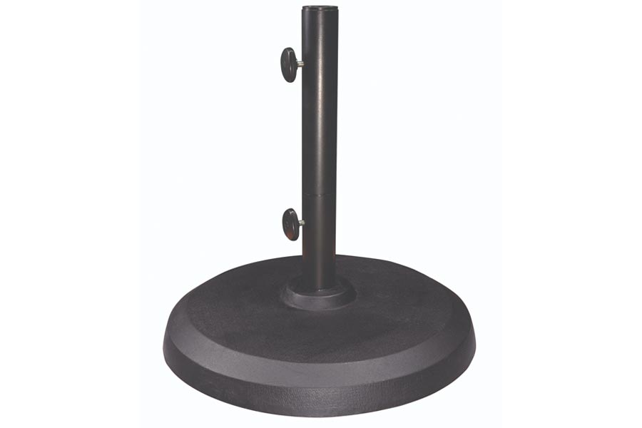 50 Lbs. Cast Aluminum Umbrella Base