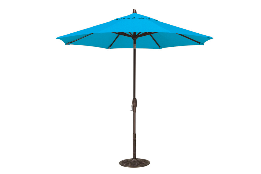 7.5′ Market Polyester Umbrella