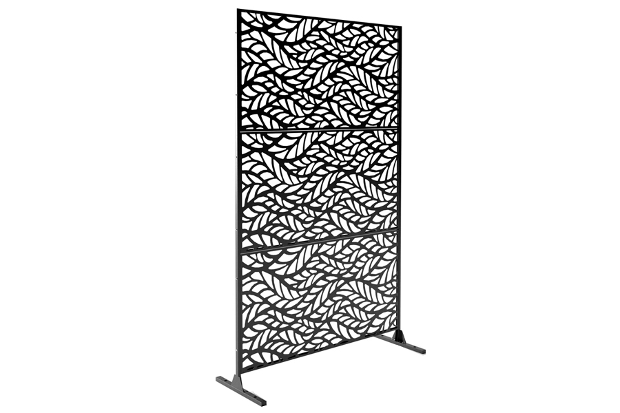 Flowleaf Privacy Screen