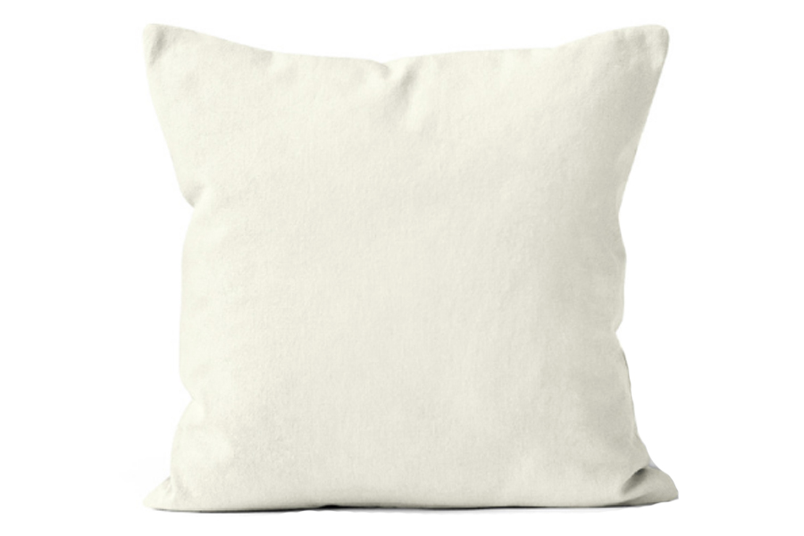 "20"" Square Solid Pillow"