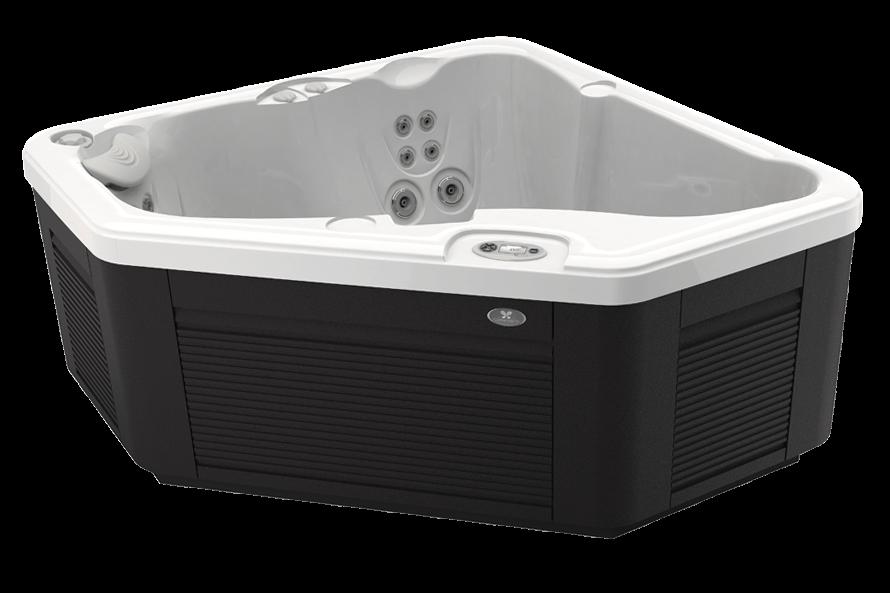 Caldera Vacanza Aventine 2 Person Hot Tub