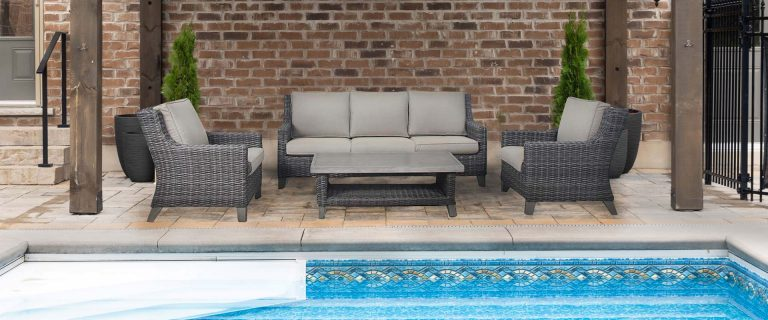 Patio Furniture Collections Pioneer Family Pools