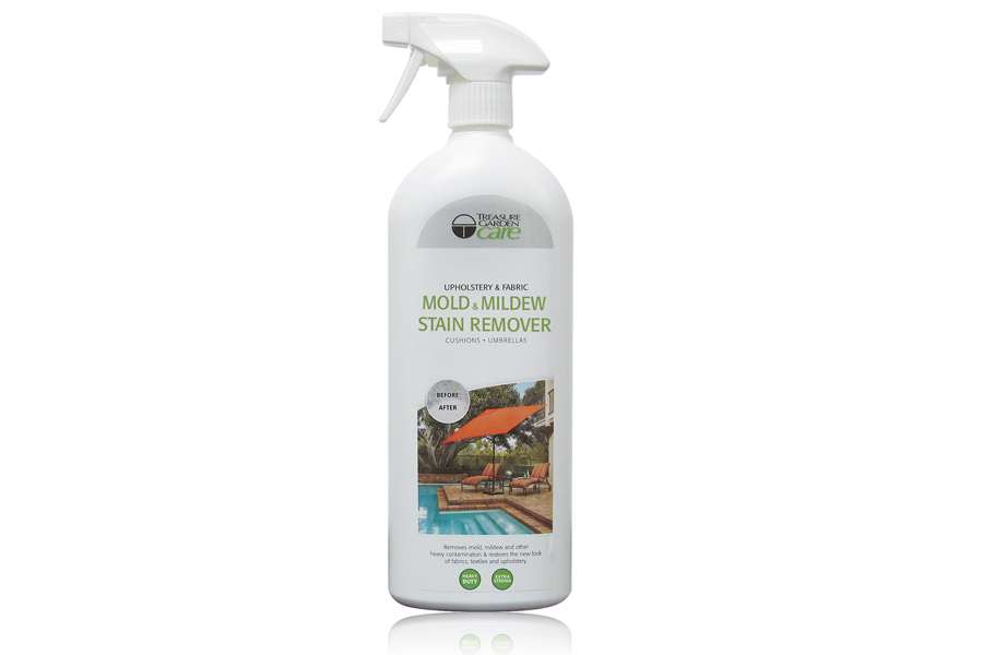 Mold & Mildew Stain Remover 32oz