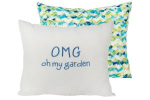 Toss Pillows