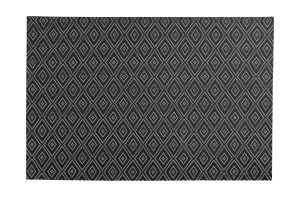Placemat Gypsy Black