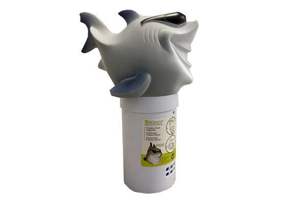 Shark Chlorinator