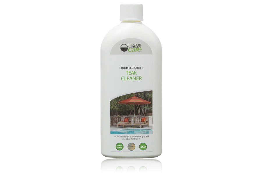 Teak Cleaner & Colour Restorer 16oz