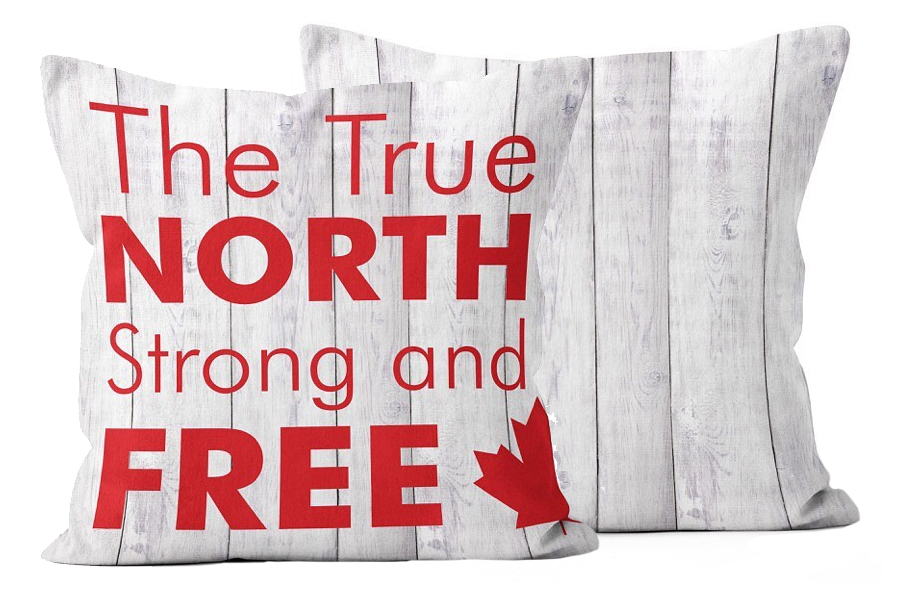 True North Pillow