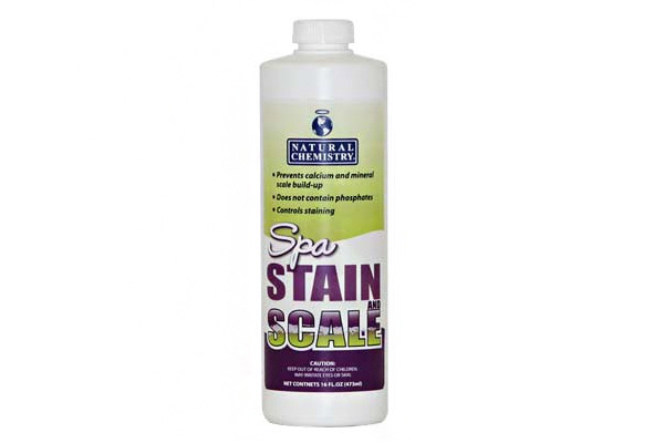 Spa Stain & Scale Free 500 mL