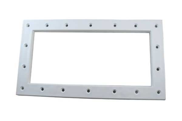 ABS Wide Mouth Face Plate