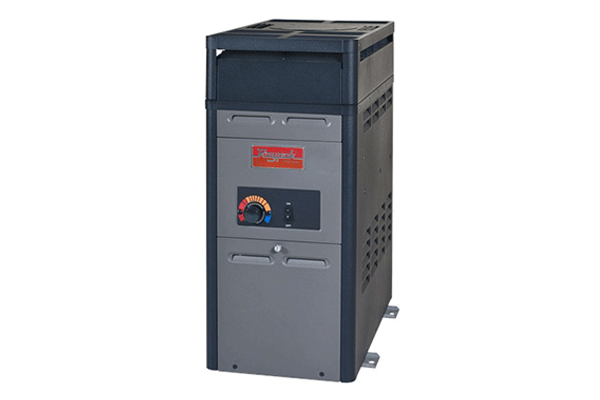 Above Ground Propane Gas Pool Heater