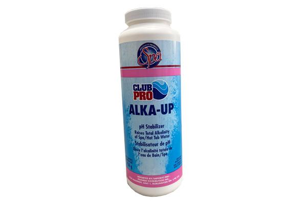 Alka-Up 750 G