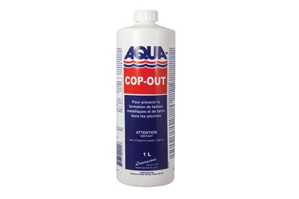 Aqua Cop-Out 1L & 3.6L