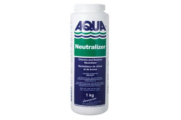 Aqua Neutralizer 1KG & 8 KG