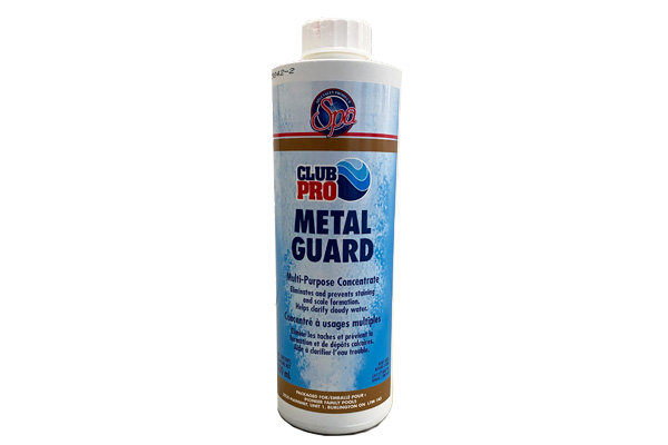 Metal Guard 500 ML