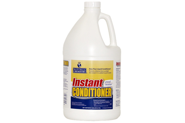 Natural Chemistry Instant Conditioner Pool Chemicals