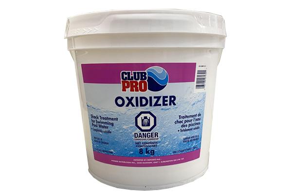Oxidizer 8 KG