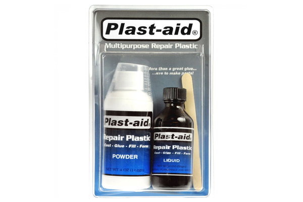 Plast-Aid Multipurpose Repair Plastic 1.5 OZ