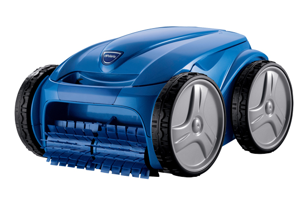 Polaris 9350 2WD Robotic Cleaner
