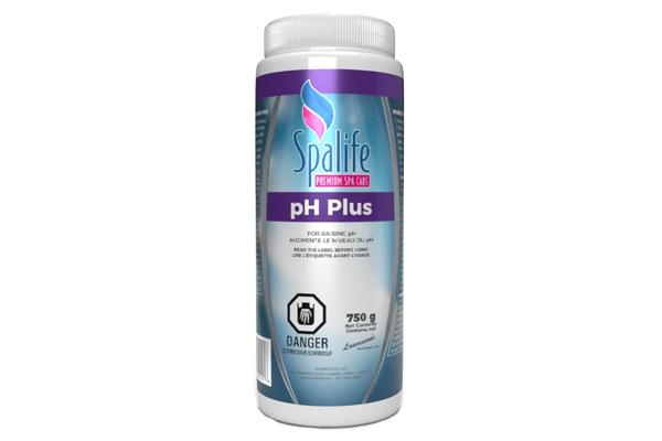 Spa Life pH Plus