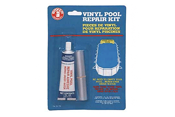 Vinyl Pool Repair Kit 1/2 Oz