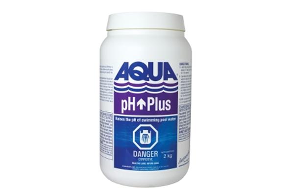 aqua ph plus