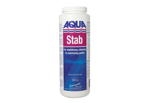 aqua stab