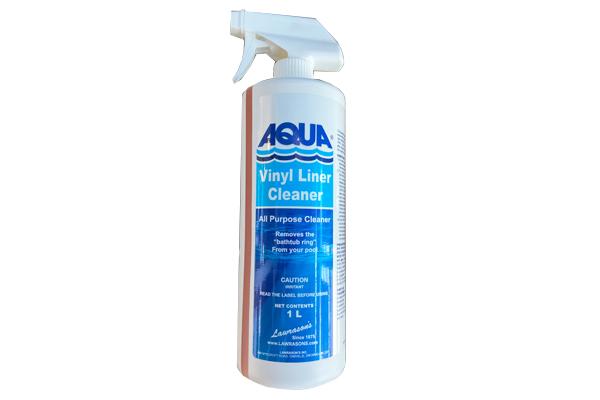 Aqua Vinyl Liner Cleaner 1L