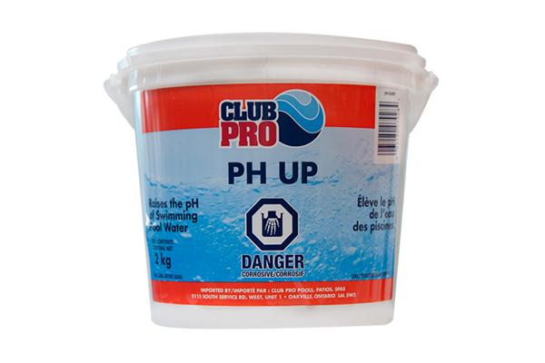 pH Up 2KG