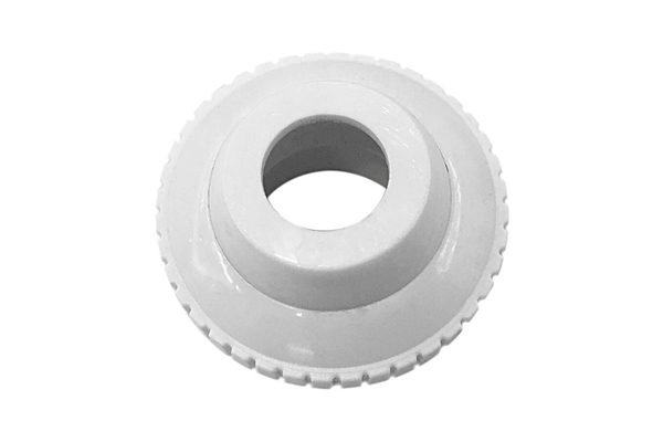 ABS Directional Eye Ball & Ring For Return Jet Fitting