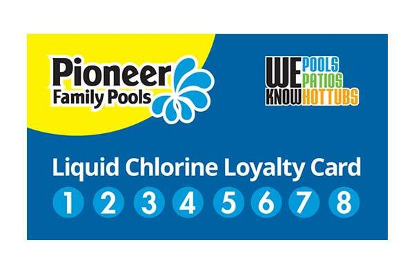 PFP-Chlorine-Refill-Card