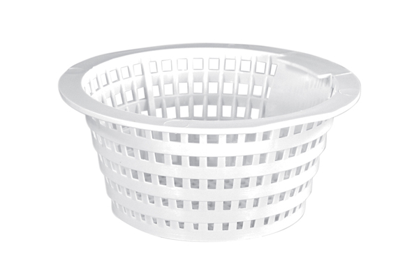 ABS Strainer Skimmer Basket For Olympic