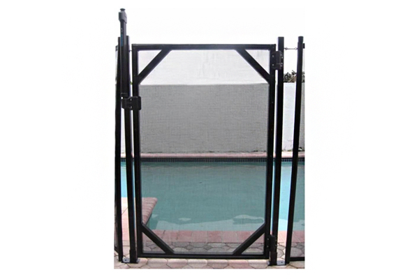 gli removable gate post