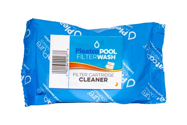 Pleatco Filter Wash Tablets - Pool