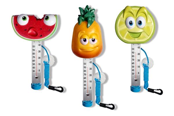 Tutti Frutti Thermometers