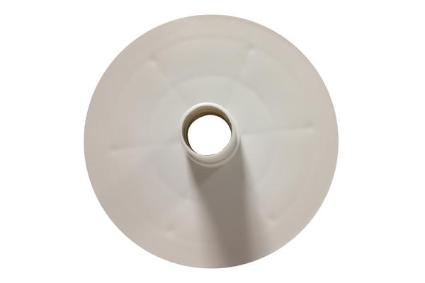 Universal ABS Vacuum Plate