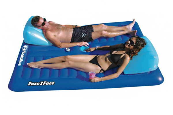 Face To Face Lounger