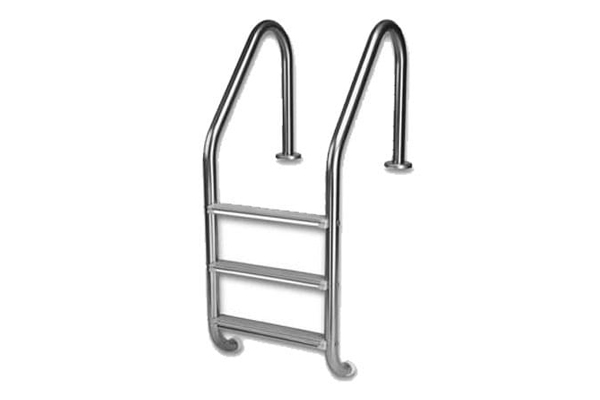 3 Tread Marine Grade Ladder