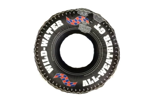 Printed Tire Tube