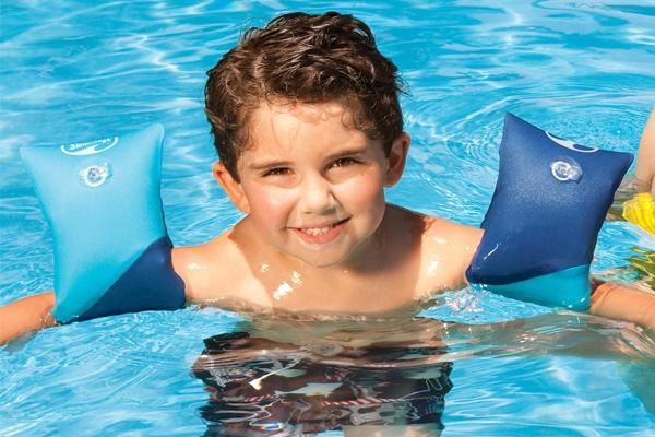Soft Swimmies